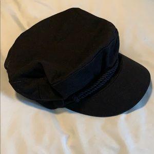 Nine West Newsboy Hat